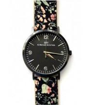 Reloj EMV S14 liberty negro y negro