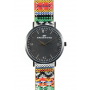 navajo black and black watch EMV S14