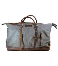 Bolsa de viaje XL Coronel Grey
