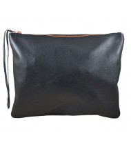 Bolso Messaggero Negro