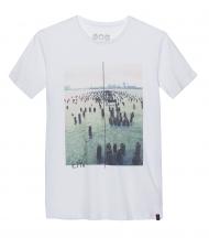 Camiseta Muelle NY EMV
