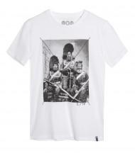Camiseta Highlanders EMV