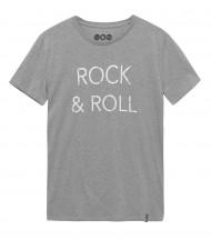 Camiseta Rock gris EMV
