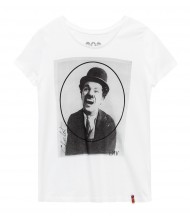 Camiseta Charlot EMV