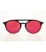 District Eyewear - Porfirio Flamingo